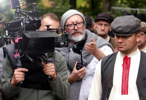 Jedwabne wesele - Wojciech Smarzowski dostaje dofinansowanie nowego filmu