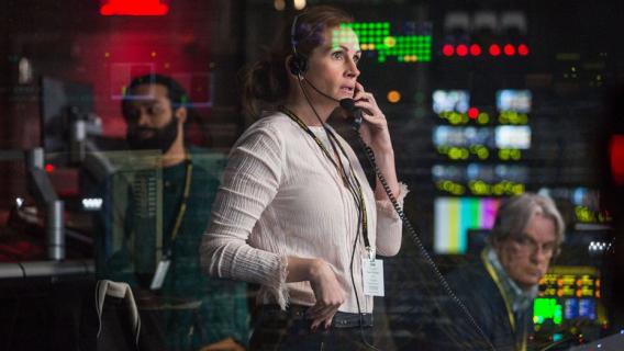 Julia Roberts gwiazdą ekranizacji bestsellerowej powieści Harlana Cobena