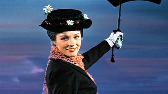 "Lin-Manuel Miranda: ""Mary Poppins Returns to klasyczny sequel"""