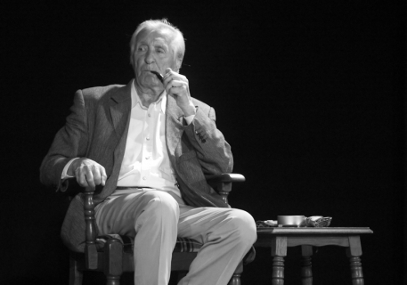 Nie żyje Andrzej Kopiczyński znany z serialu Czterdziestolatek