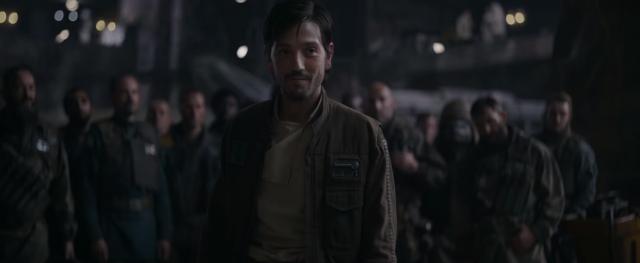 Gwiezdne Wojny – serial aktorski z Diego Luną ma już showrunnera