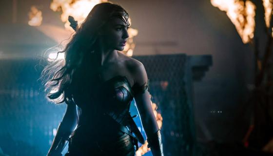 Posłuchaj fragmentu ścieżki dźwiękowej z Wonder Woman