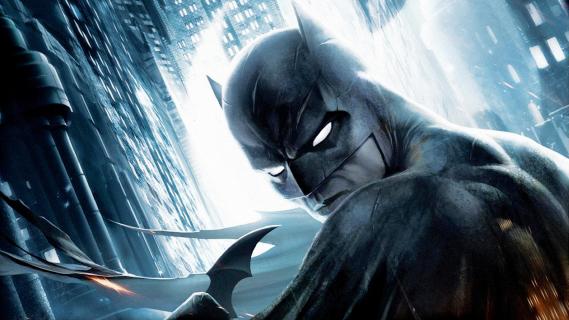 Wybory prezydenckie w USA: Batman dostał kilkaset głosów
