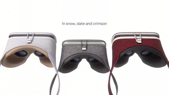 Google porzuca rozwój mobilnych systemów VR