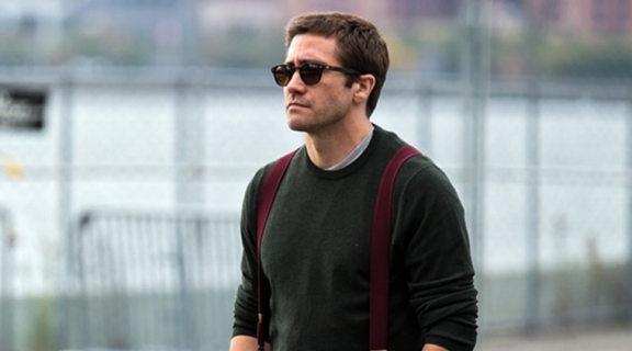 Netflix bliski nabycia praw do nowego filmu Jake'a Gyllenhaala