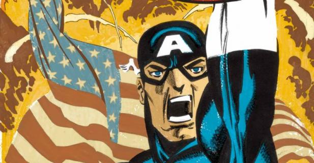 """Cage, Loki i """"kolorowe"""" Marvele w zapowiedziach Mucha Comics"""