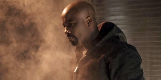 Luke Cage: sezon 1 – recenzja
