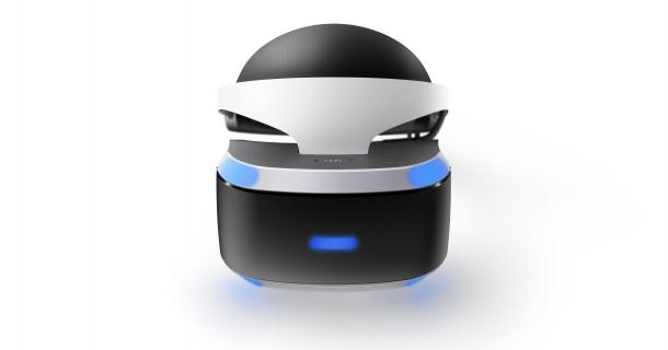 3 milion sprzedanych PlayStation VR