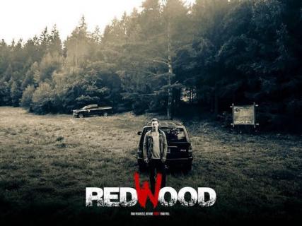 Xander z serialu Buffy: postrach wampirów powraca! Zwiastun horroru Redwood