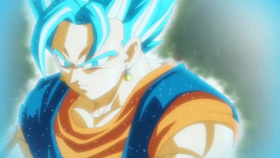 Dragon Ball Super: sezon 1, odcinek 66 – recenzja