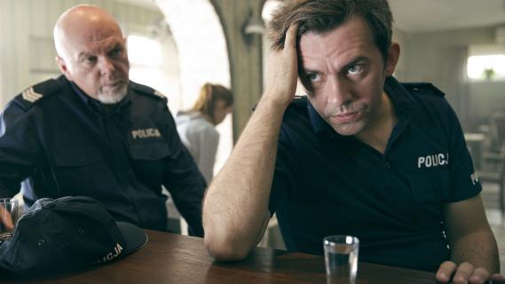 Belfer: sezon 1, odcinek 7 – recenzja