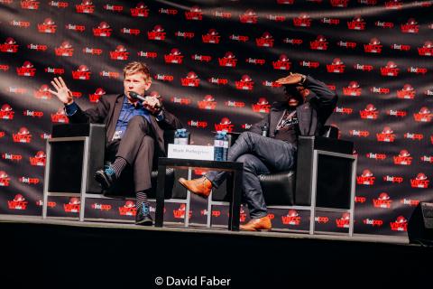 Relacja z VIECC 2016, czyli Wiedeńskiego Comic Conu
