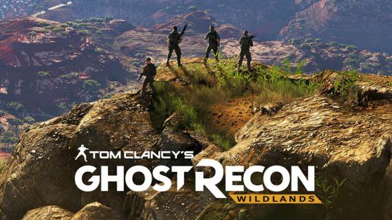 Welcome to the jungle! Wrażenia z bety Ghost Recon: Wildlands
