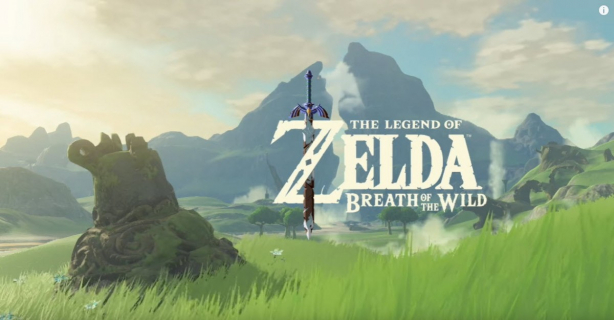 Ujawniono edycje kolekcjonerskie The Legend of Zelda: Breath of the Wild