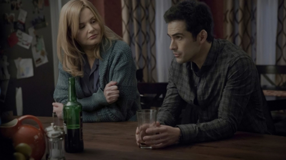 The Exorcist: sezon 1, odcinek 7 – recenzja