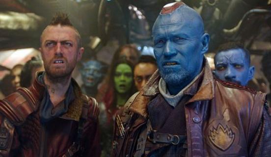 James Gunn prawie zrezygnował z nakręcenia Strażników Galaktyki 3. Znamy powód