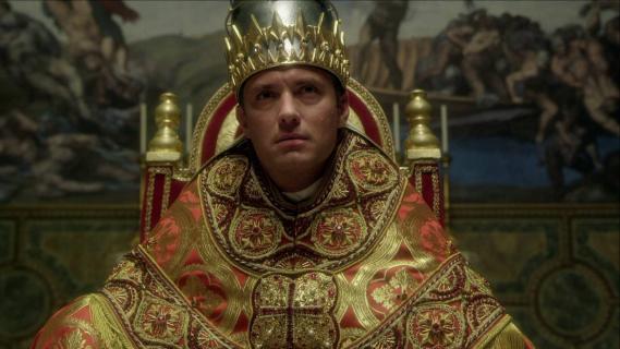 Młody papież: sezon 1, odcinek 5 i 6 – recenzja