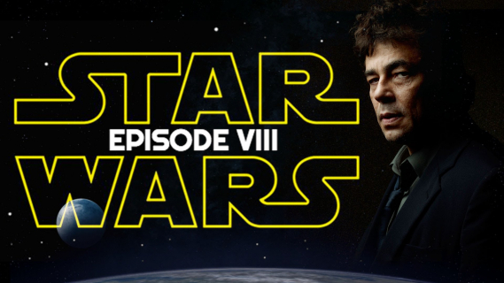 Gwiezdne Wojny: Część VIII – spekulacje o roli del Toro i innych