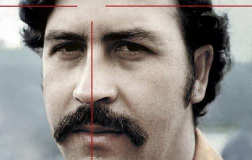 Polowanie na Escobara – książka Marka Bowdena dla fanów Narcos