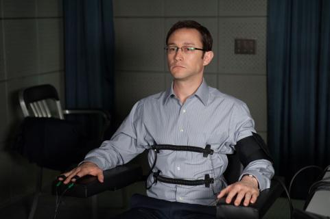 Zobacz polski zwiastun filmu Snowden