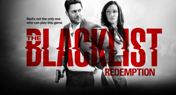 Czarna lista: Odkupienie: sezon 1, odcinek 1 i 2 – recenzja