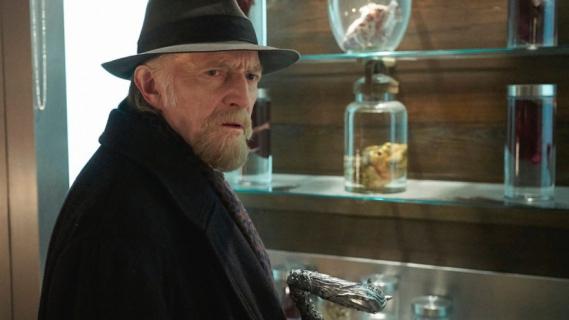 Wirus: sezon 3, odcinek 10 (finał sezonu) – recenzja