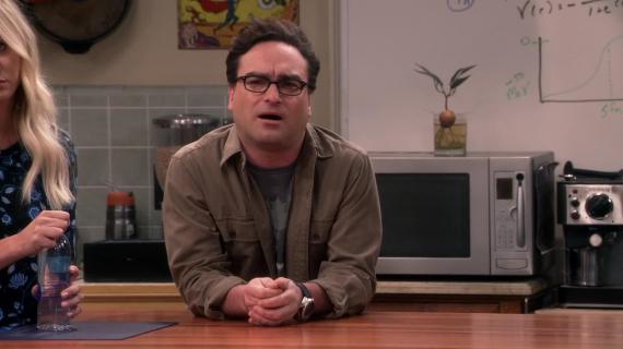 Teoria wielkiego podrywu: sezon 10, odcinek 10 – recenzja