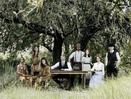 Oficjalny zwiastun serialu The Son z Piercem Brosnanem