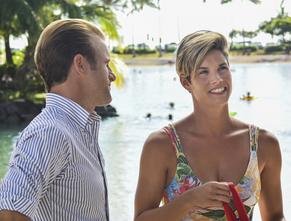 Hawaii 5.0: sezon 7, odcinek 10 – recenzja