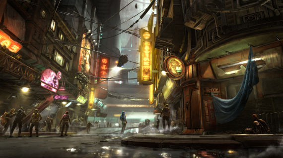Star Wars Underworld - twórca Battlestar Galactica o pracy nad serialem Lucasa