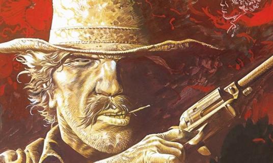 Comanche #4. Czerwone niebo nad Laramie – recenzja komiksu