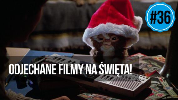 naEKRANACH #36 – Najbardziej odjechane filmy na Święta