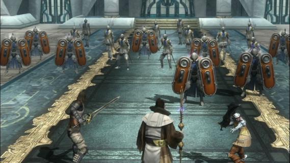 Nowe gry w kompatybilności wstecznej na Xbox One. Lost Odyssey dostępne za darmo