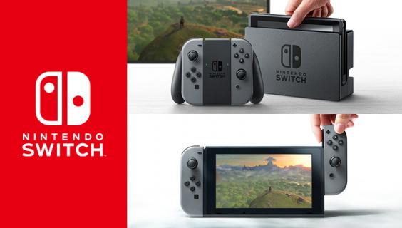 Nintendo Switch: Przedpremierowe egzemplarze pochodziły z kradzieży