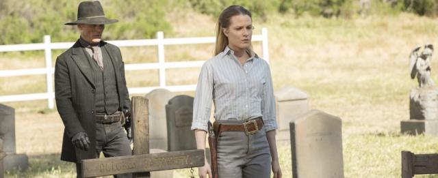 Westworld: sezon 1, odcinek 10 (finał sezonu) – recenzja