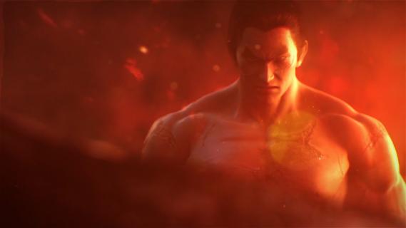 Tekken 7. Kolejny zwiastun, kolejni wojownicy