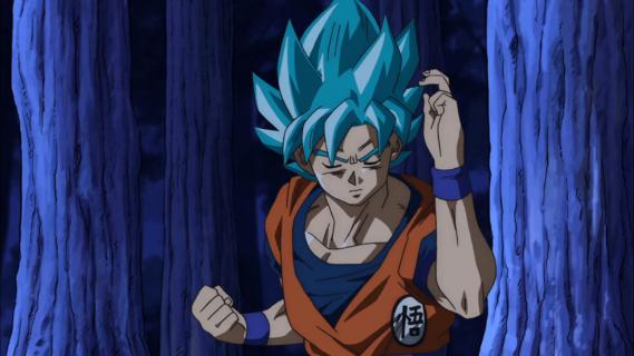 Dragon Ball Super: sezon 1, odcinek 71 i 72 – recenzja