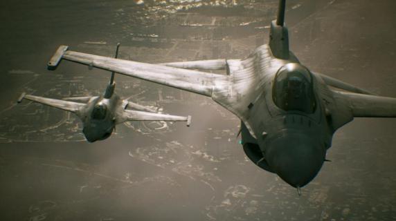 Sony traci kolejnego exclusive'a? Ace Combat 7 może trafić na inne platformy