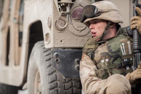 Sand Castle – pierwszy zwiastun nowego filmu Netflixa