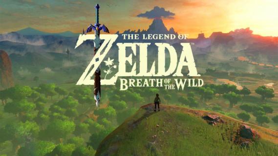 The Legend of Zelda: Breath of the Wild jednak na premierę Switch?