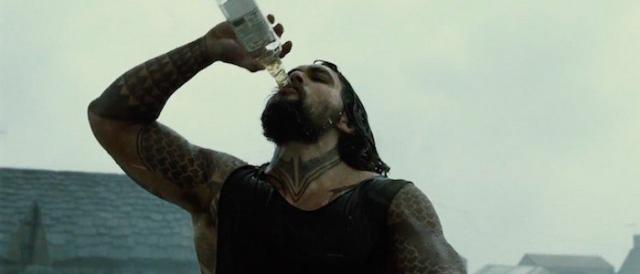 Kaskaderzy z Mad Max: Na drodze gniewu w filmie Aquaman