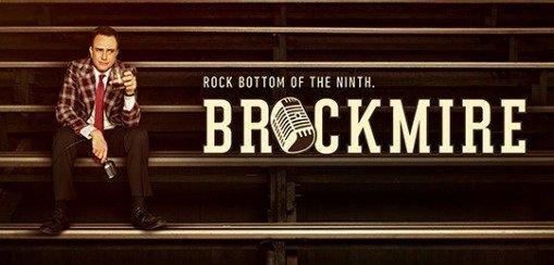 Brockmire: sezon 1, odcinek 1 i 2 – recenzja