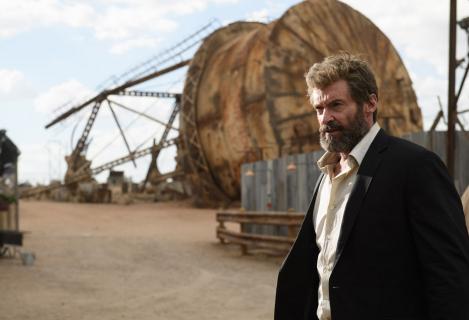 Wolverine musi umrzeć