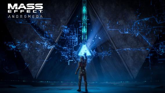 Mass Effect: Andromeda nie trafi na konsolę Nintendo Switch