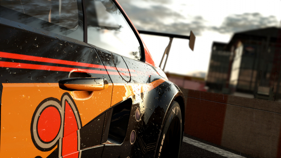 Project Cars i trzy inne gry w lutowym Games with Gold