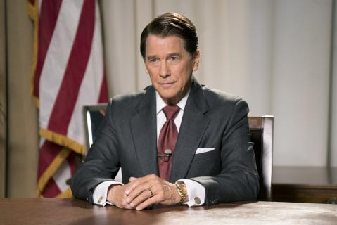 Zamach na prezydenta USA – Zabić Reagana w styczniu na National Geographic