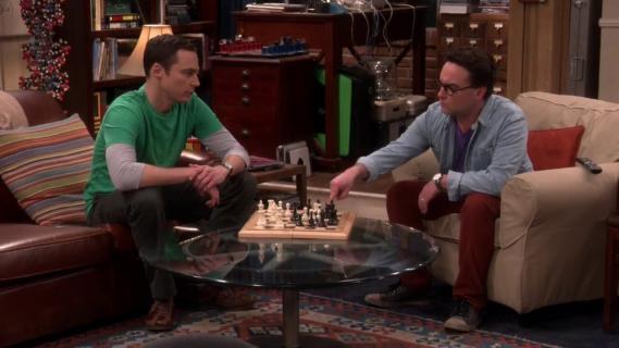 Teoria wielkiego podrywu: sezon 10, odcinek 13 – recenzja