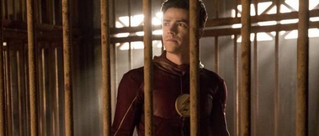 Flash: sezon 3, odcinek 13 – recenzja
