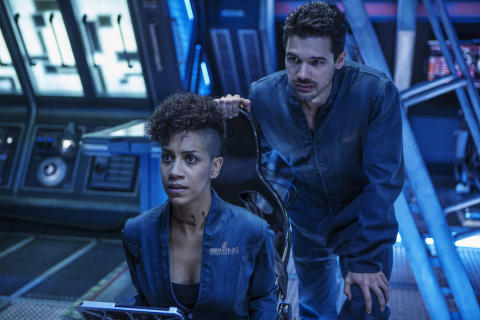The Expanse: sezon 2, odcinek 5 – recenzja
