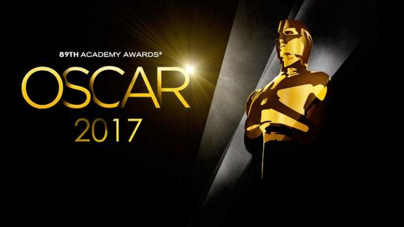 """Oscary 2017: Kolejna wpadka na gali. """"Uśmiercono"""" żywą osobę"""